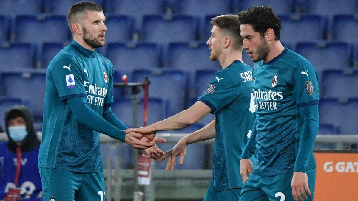 """Рома – Милан: """"россонери"""" не отпустили Интер, но потеряли героя, """"проклятие"""" Фонсеки, или Кого бояться Шахтеру?"""
