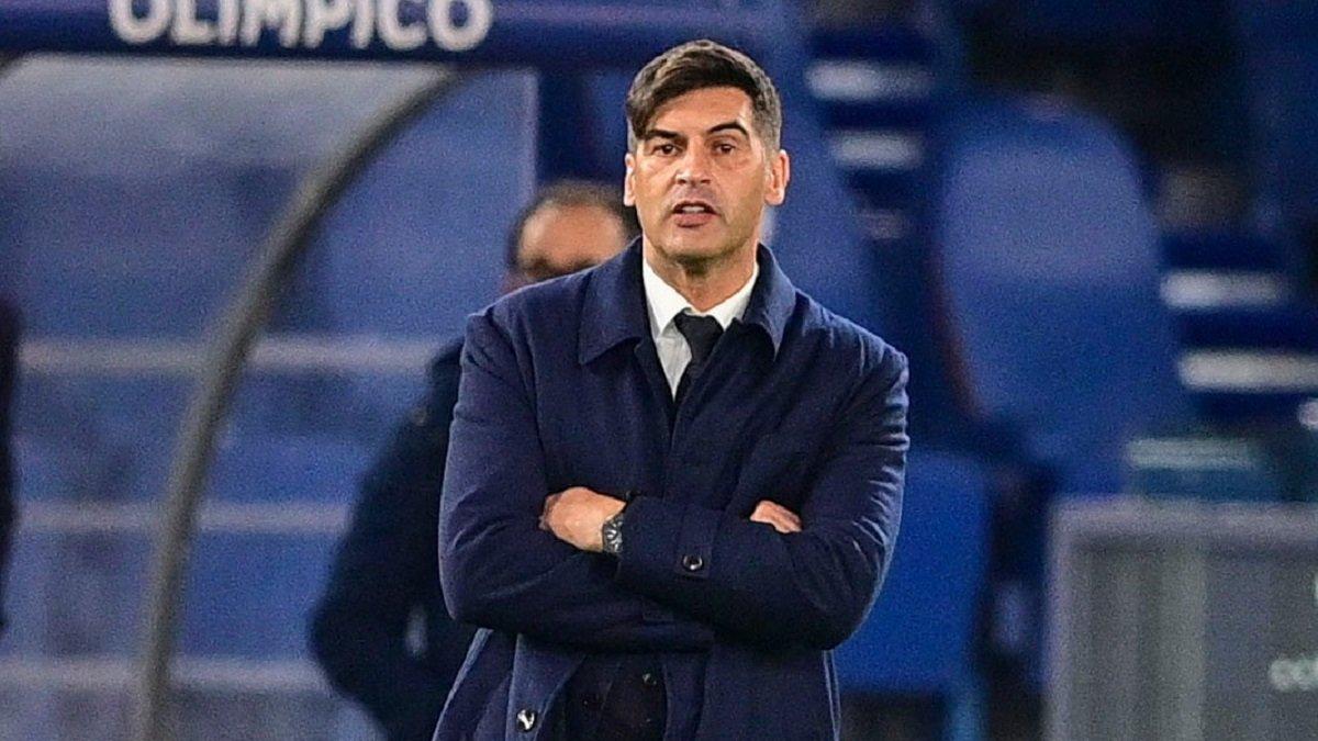 Фонсека нашел главную причину поражения Ромы в матче против Милана