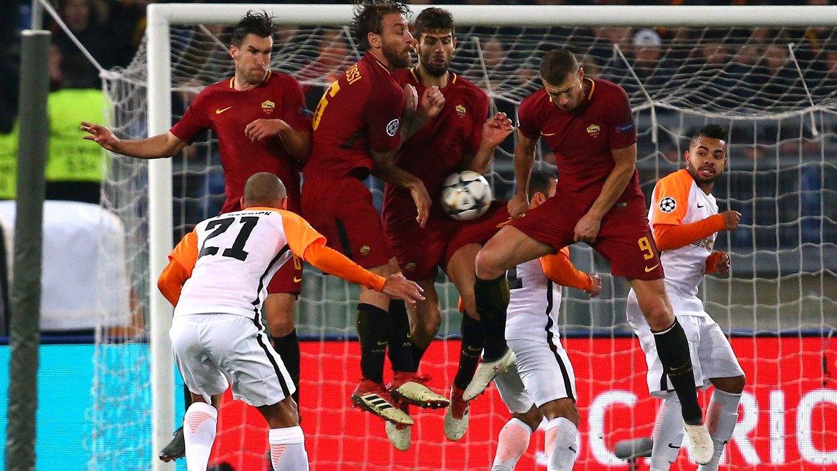 """""""Нехай Рома каже: """"Чорт забирай, нам випав Шахтар!"""": Грозний – про матч 1/8 фіналу Ліги Європи"""