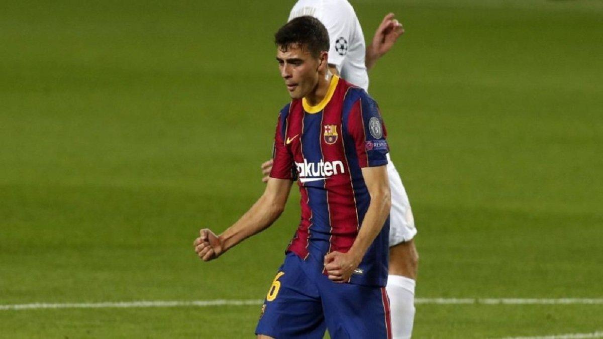 Педрі повернувся до тренувань у складі Барселони – вінгер нещодавно ходив з милицями