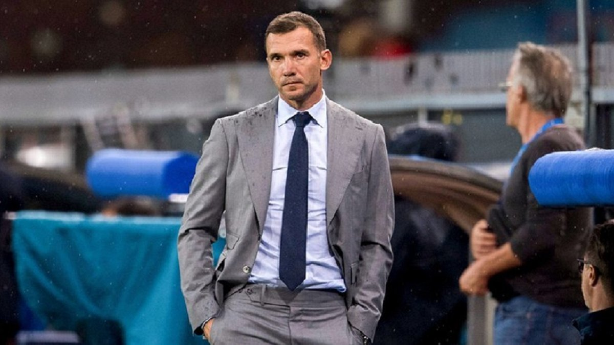 Україна не змогла оскаржити технічну поразку у матчі Ліги націй проти Швейцарії, – ЗМІ
