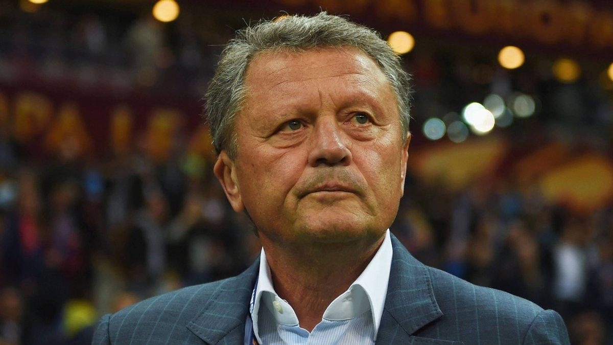 Маркевич: Динамо нужно сосредоточиться на чемпионате и Лиге Европы, а Кубок Украины – не основной турнир