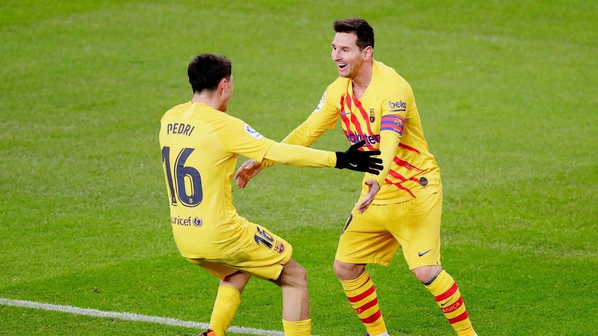 Барселона оголосила заявку на матч-відповідь проти Севільї – є дві втрати і диво-повернення