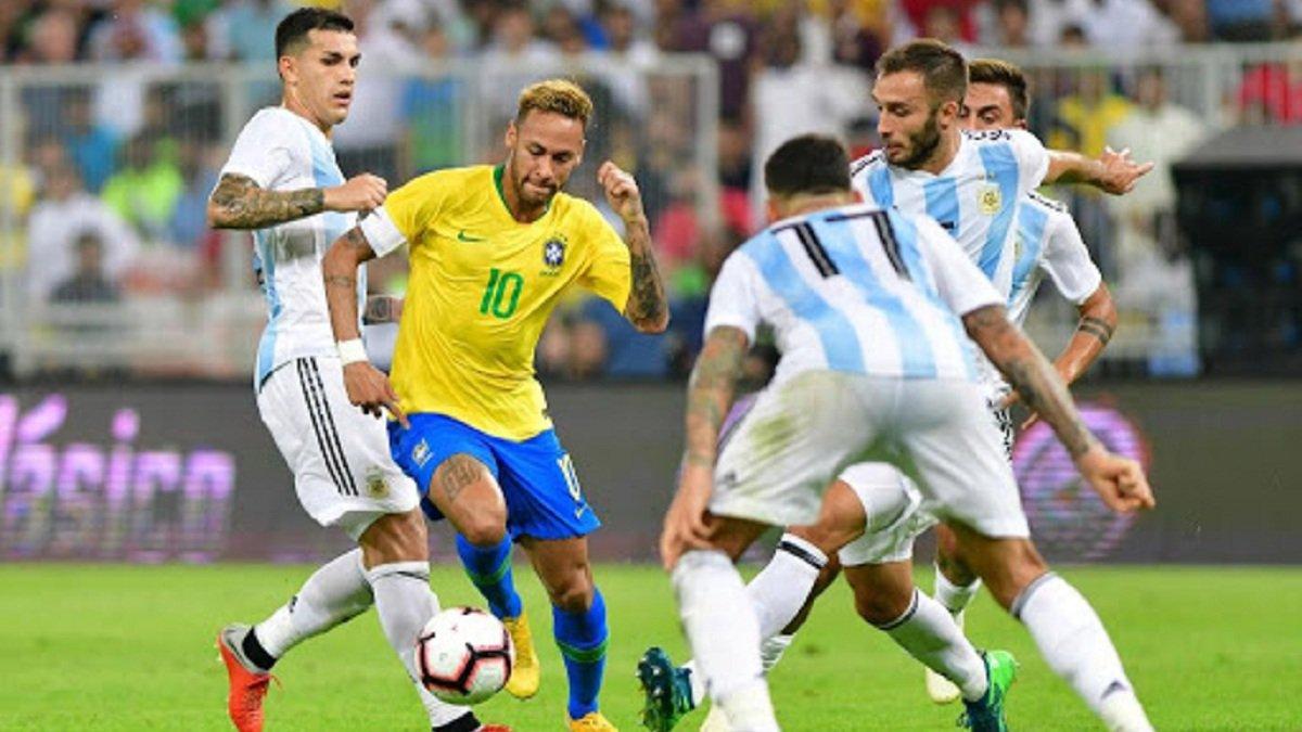 КОНМЕБОЛ может провести матчи отбора к ЧМ-2022 Южной Америки в Европе – идея возникла из-за заявления Клоппа