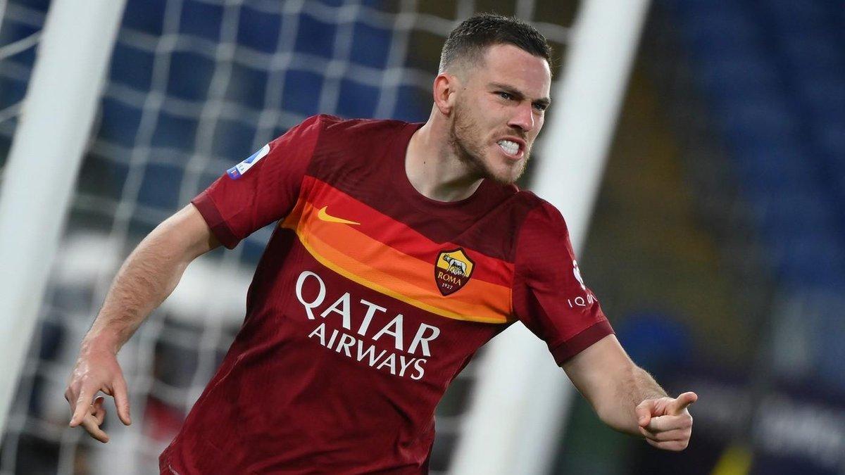 Рома – Шахтер: римляне потеряли еще одного лидера на оба матча 1/8 финала Лиги Европы