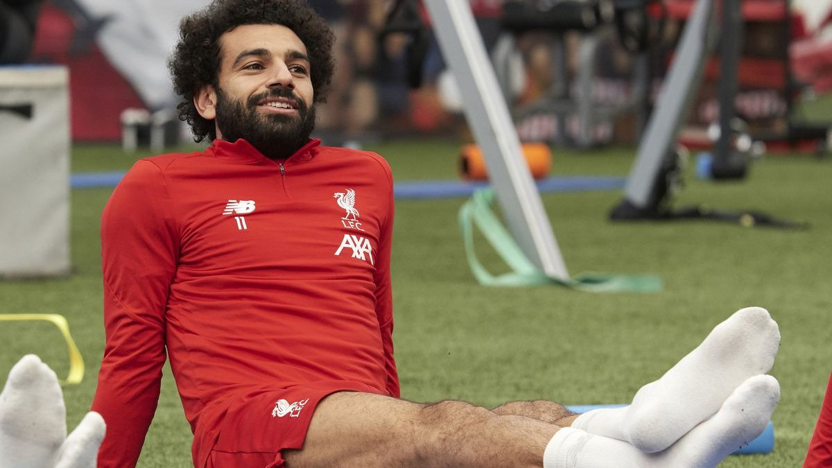 Клопп відреагував на обурення Салаха під час матчу з Челсі – зірка Ліверпуля не погодився із своєю заміною