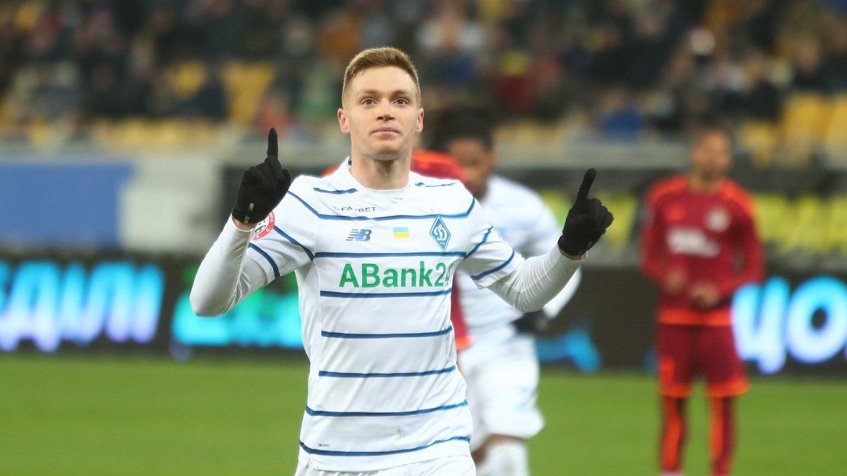 Луческу отримав хороші новини з лазарету Динамо перед матчами з Минаєм та Вільяреалом