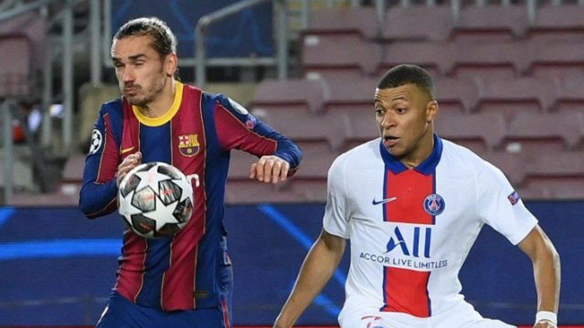 ПСЖ – Барселона: Рівалдо оцінив шанси каталонського клубу на камбек