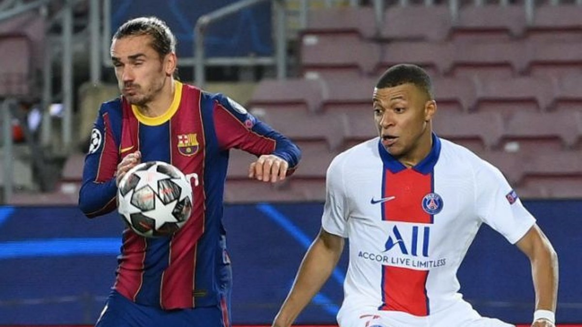 ПСЖ – Барселона: Ривалдо оценил шансы каталонского клуба на камбэк