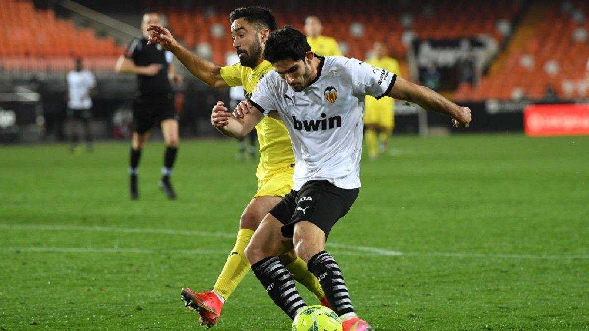 Вильярреал провалил генеральную репетицию перед Динамо – Эмери не побеждает в Ла Лиге почти три месяца