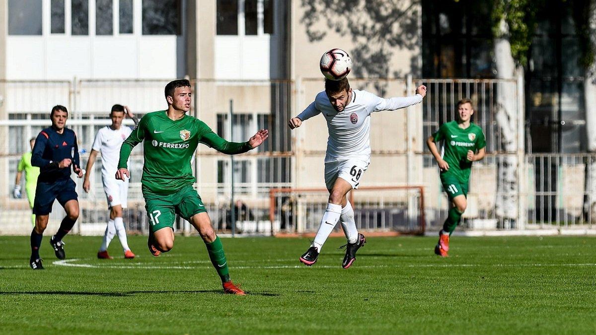Динамо подпишет двух молодых игроков, которые уже дебютировали в УПЛ