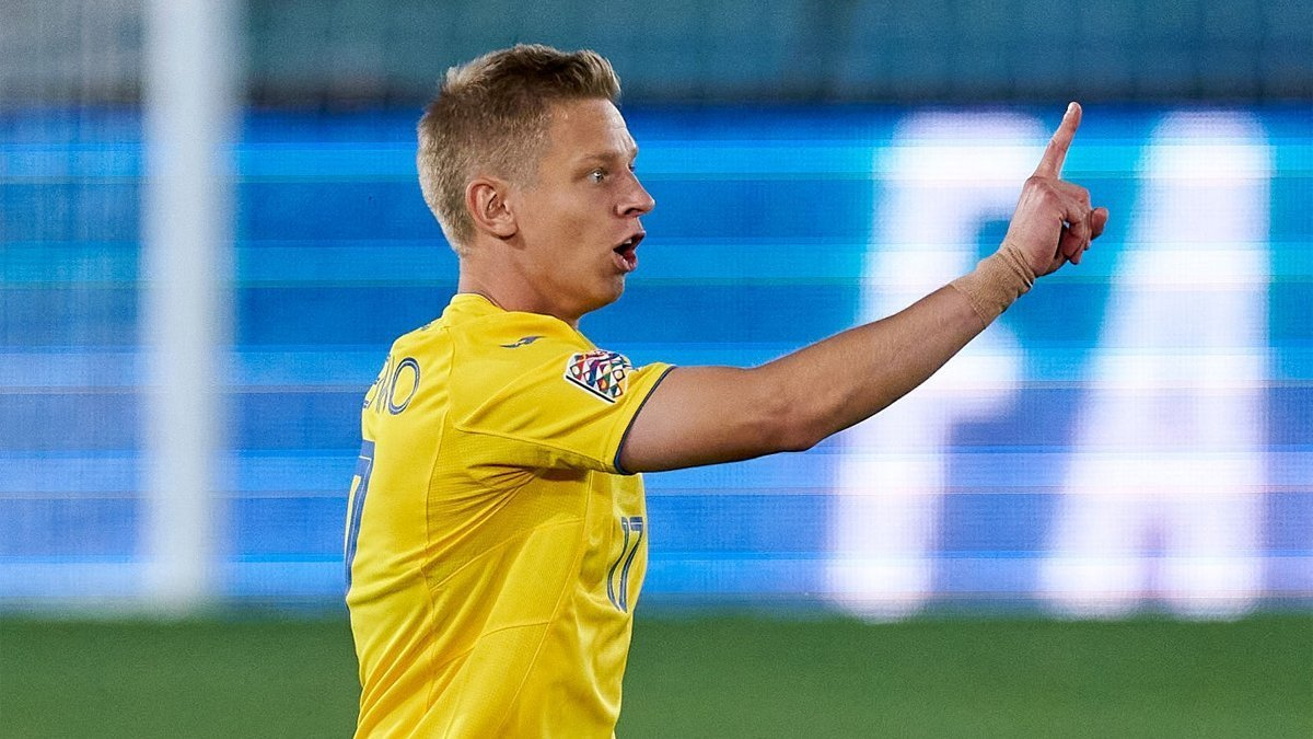 Головні новини 6 березня: Зінченко ризикує не зіграти за Україну, Цітаішвілі зламав ногу, скандальна перемога Шахтаря