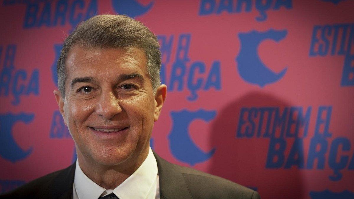 Лапорта переміг на виборах президента Барселони – офіційні результати голосування