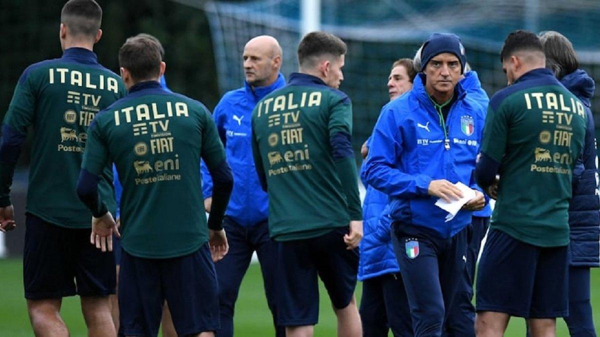 Италия приблизилась к рекорду, но стала эпицентром массового заражения – болезненный удар для Ювентуса и ПСЖ