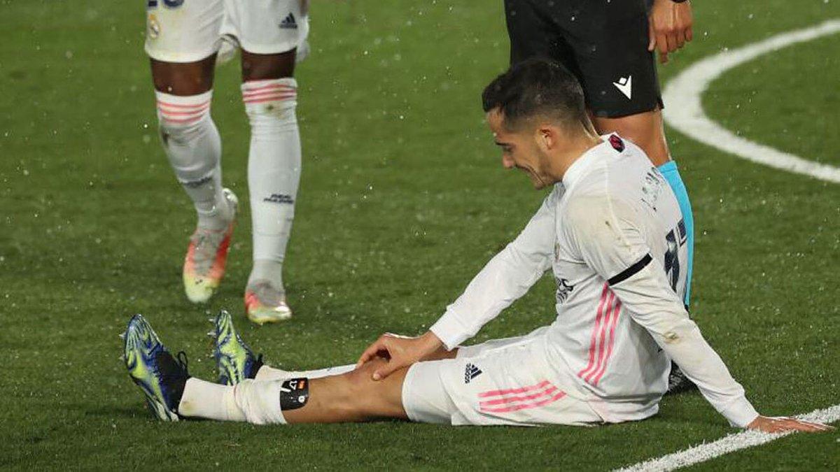 Реал потерял ведущего игрока до конца сезона – он пропустит Евро и рискует больше не сыграть за Мадрид