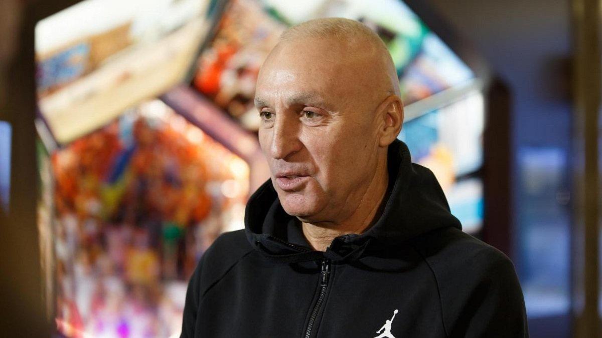 Ярославський: Найближчими тижнями Металіст повернеться у Харків і ніколи звідти не піде