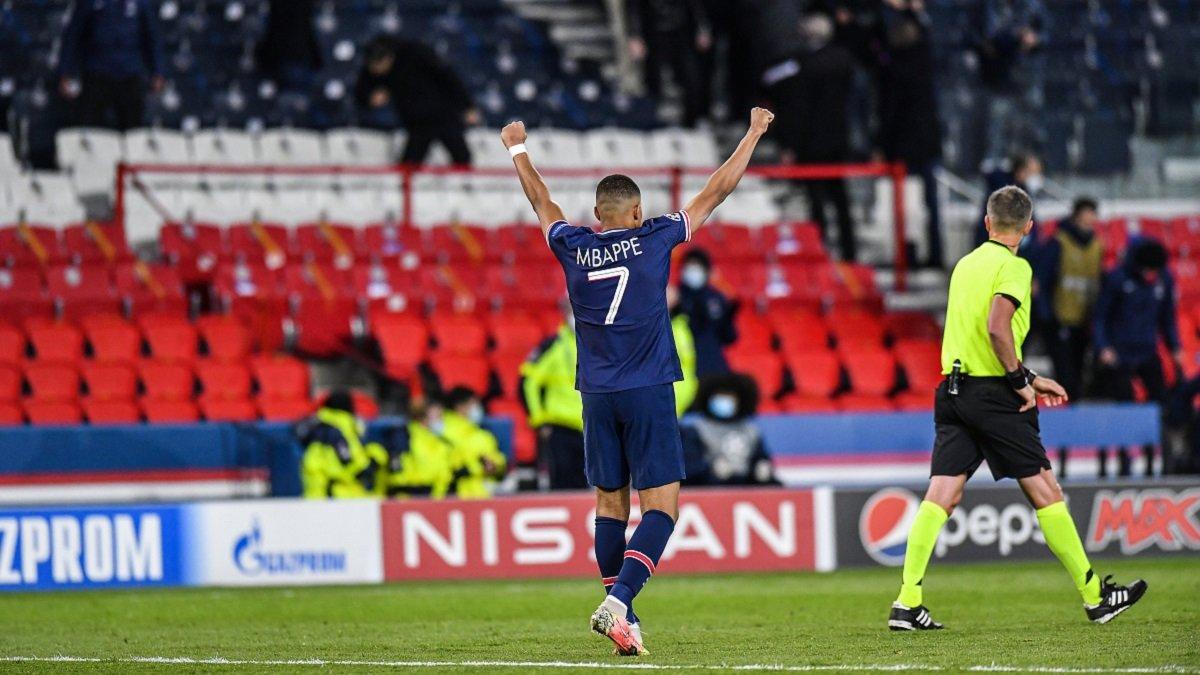 ПСЖ – Баварія – 0:1 – відео гола та огляд матчу
