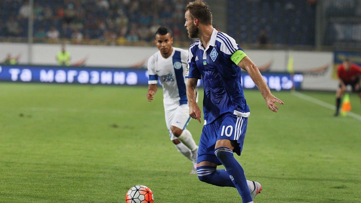 Динамо хочет вернуть Ярмоленко – киевляне уже начали переговоры с Вест Хэмом, – СМИ