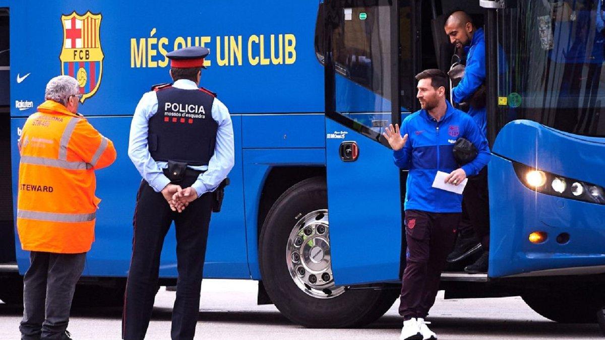 Барселона возглавила рейтинг самых дорогих клубов по версии Forbes – Манчестер Сити не попал в топ-5