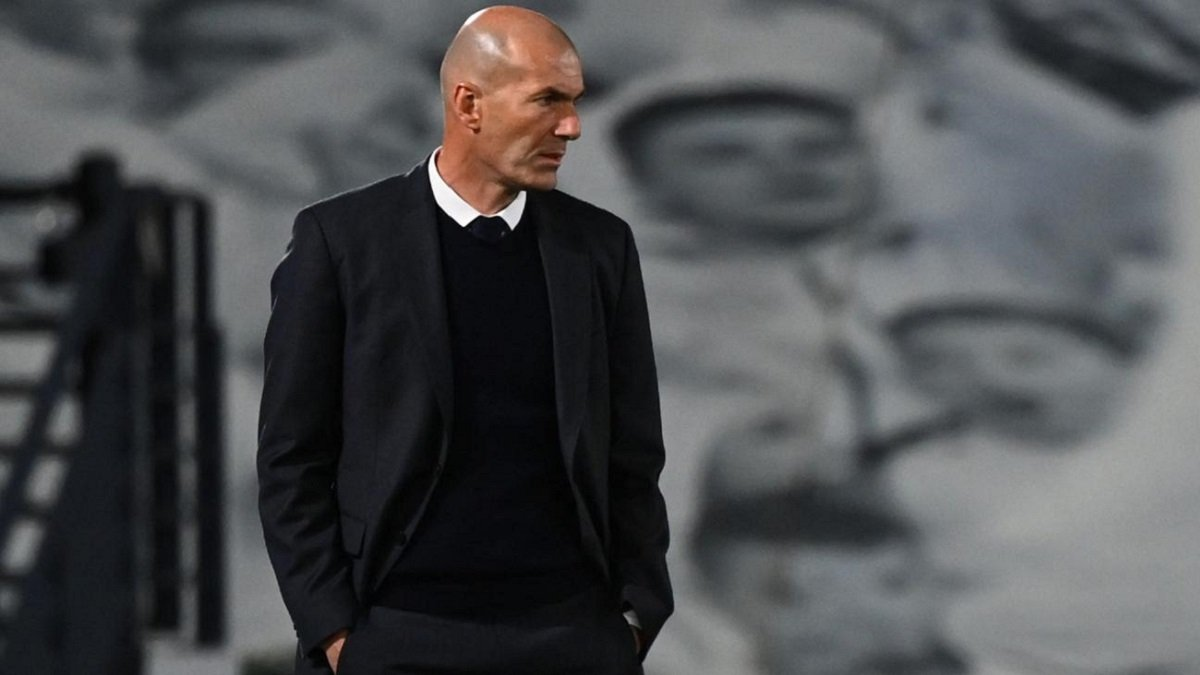 Ливерпуль – Реал: Зидан имеет рецепт попадания в полуфинал Лиги чемпионов