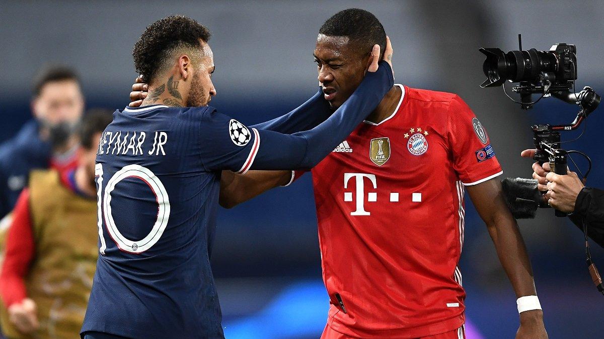 ПСЖ – Баварія: парижани встановили унікальне досягнення Ліги чемпіонів