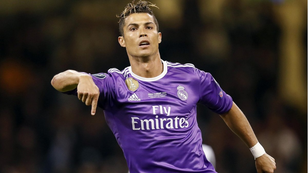 Гонитва за минулим: чому Реалу не варто повертати Роналду?