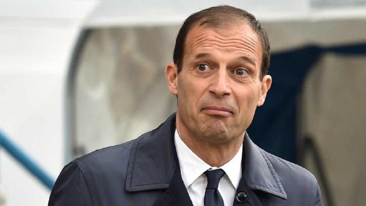 Аллегрі опинився в шорт-листі Баварії на заміну Фліку, – журналіст