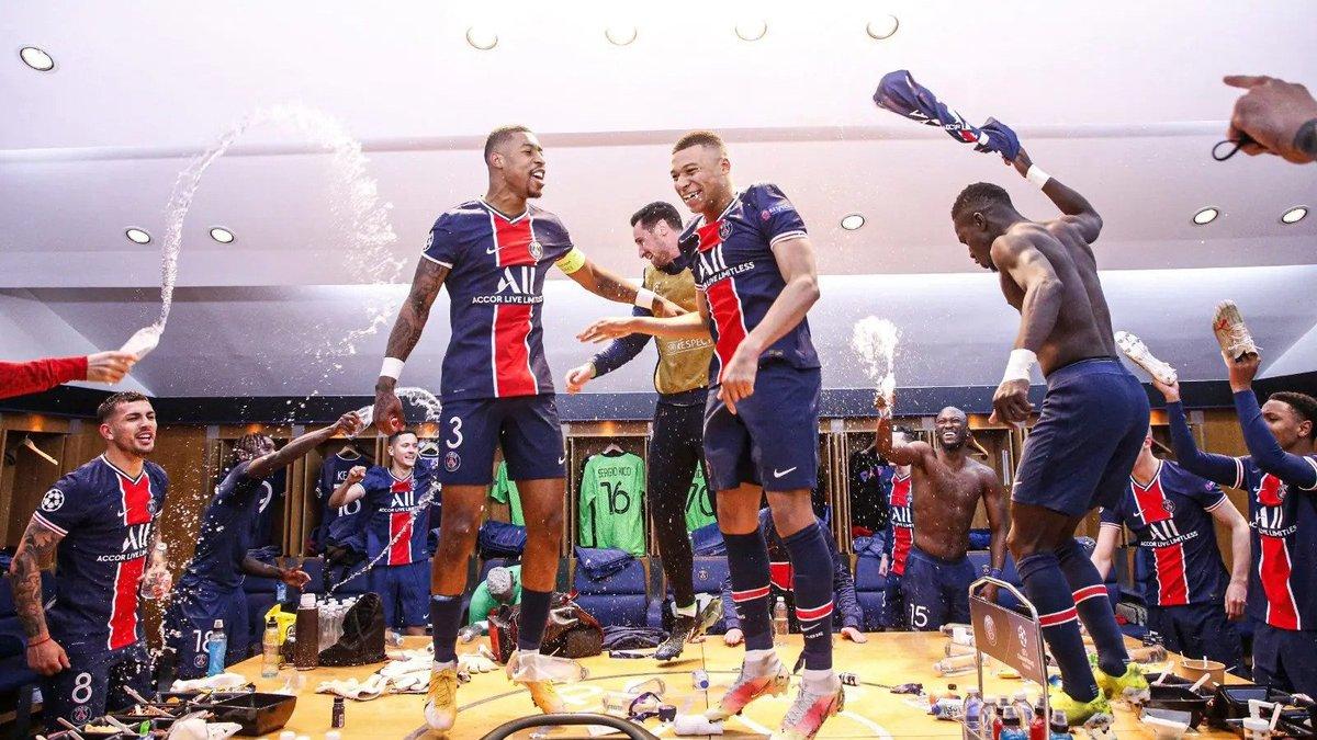 Лига чемпионов: определились пары 1/2 финала сезона 2020/21