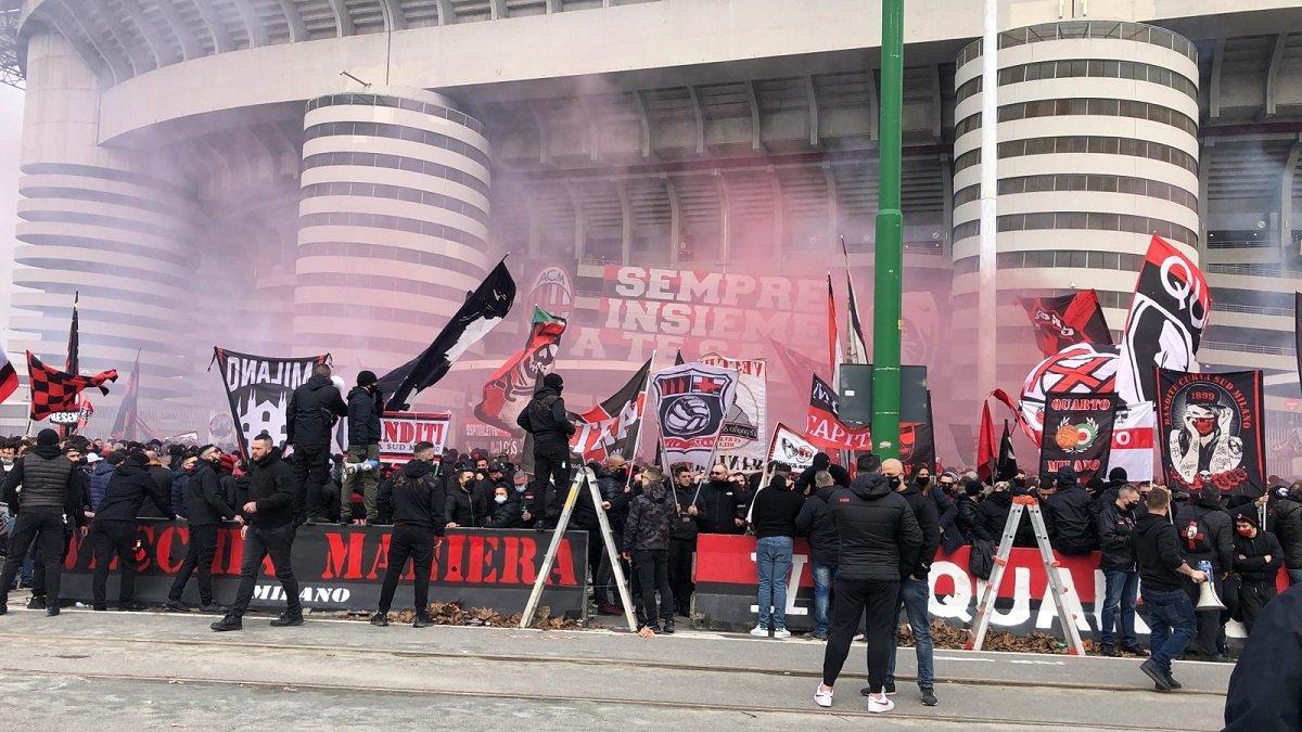 Италия через две недели пустит болельщиков на стадионы – есть два жестких ограничения