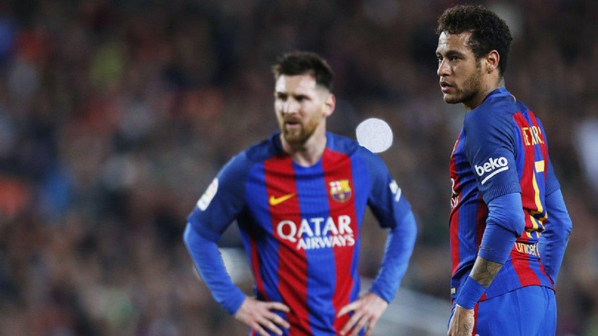 Неймар поставив Барселоні умову, яка практично унеможливлює його повернення
