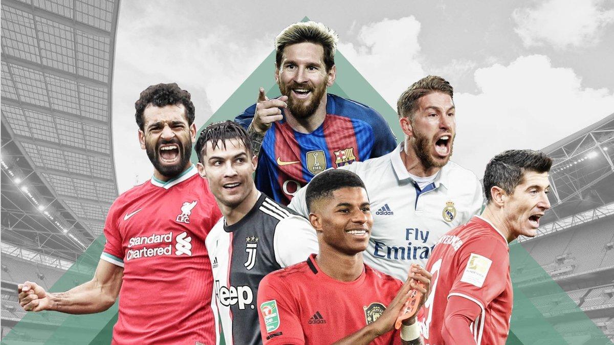Суперліга Європи стартує офіційно – ЛЧ і УЄФА під загрозою, новий формат, перші 12 учасників і 2 зіркові бунтарі
