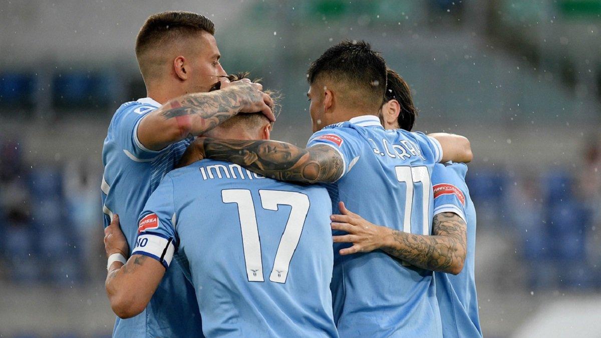 Два автогола, незабитый пенальти, VAR и дуэль братьев Индзаги в видеообзоре матча Лацио – Беневенто – 5:3
