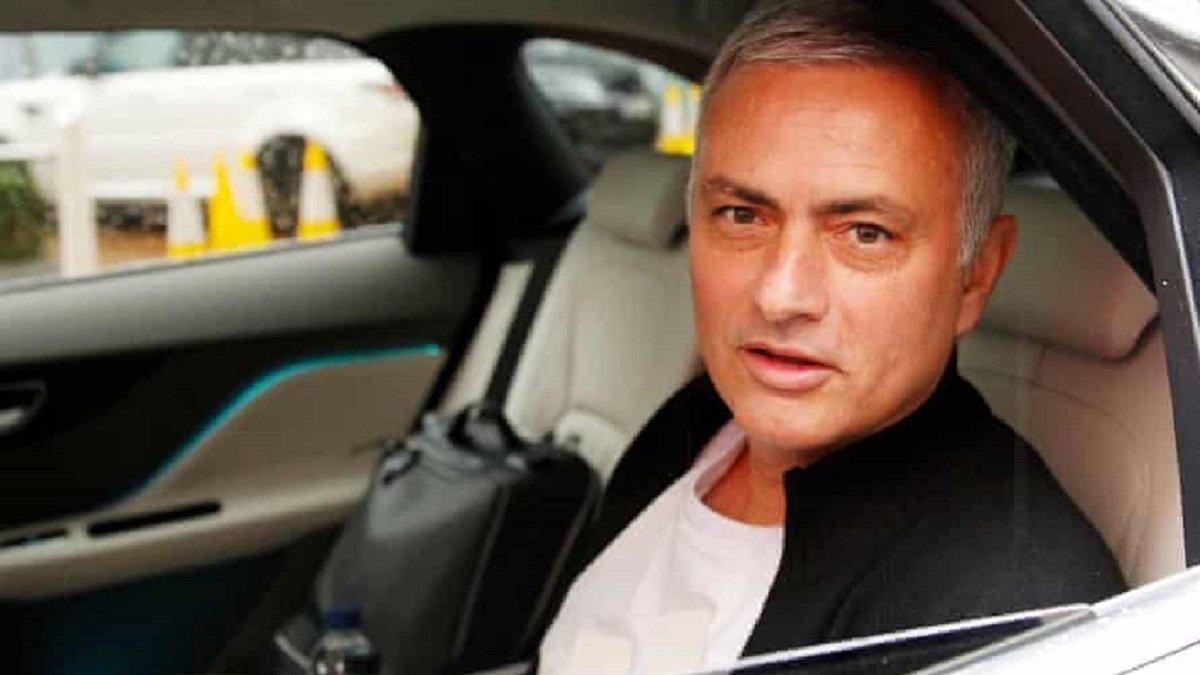 Моуринью получит солидную компенсацию за уход из Тоттенхэма – португалец заработал на увольнениях почти 100 млн евро