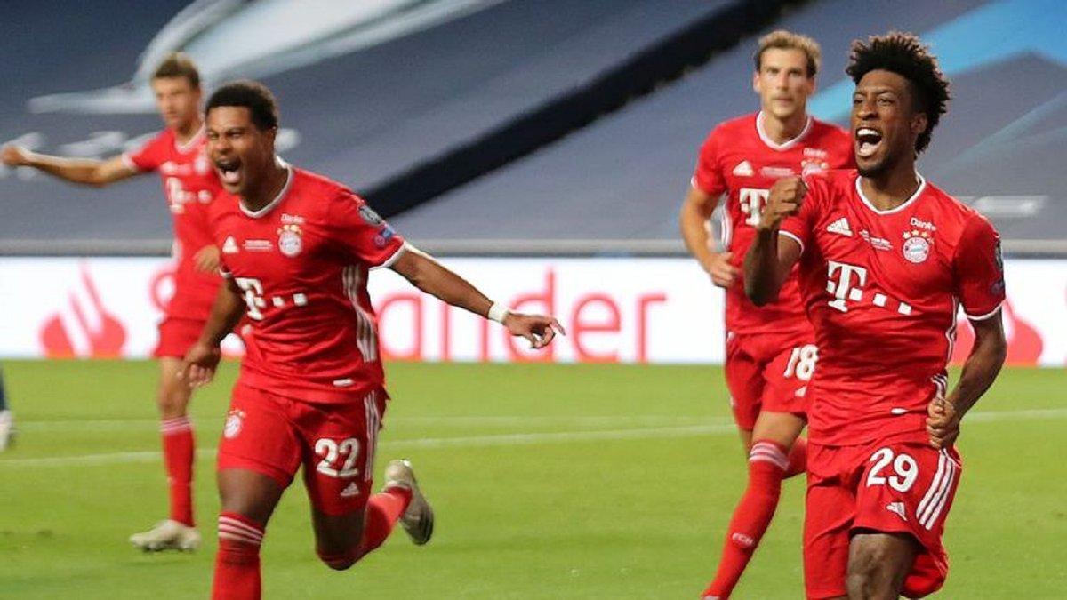 Бавария может сыграть в полуфинале ЛЧ, несмотря на вылет от ПСЖ – УЕФА раздумывает над возвращением трех клубов