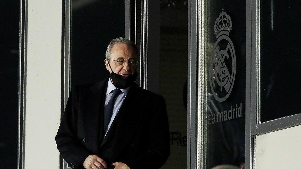 Перес захистив Суперлігу в іспанському суді – Феміда заборонила УЄФА застосовувати санкції до скандального турніру