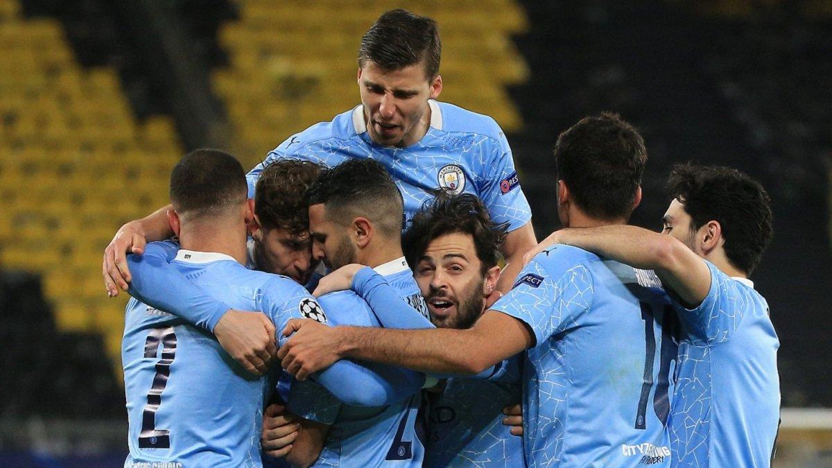 Манчестер Сити первым официально покинул Европейскую Суперлигу