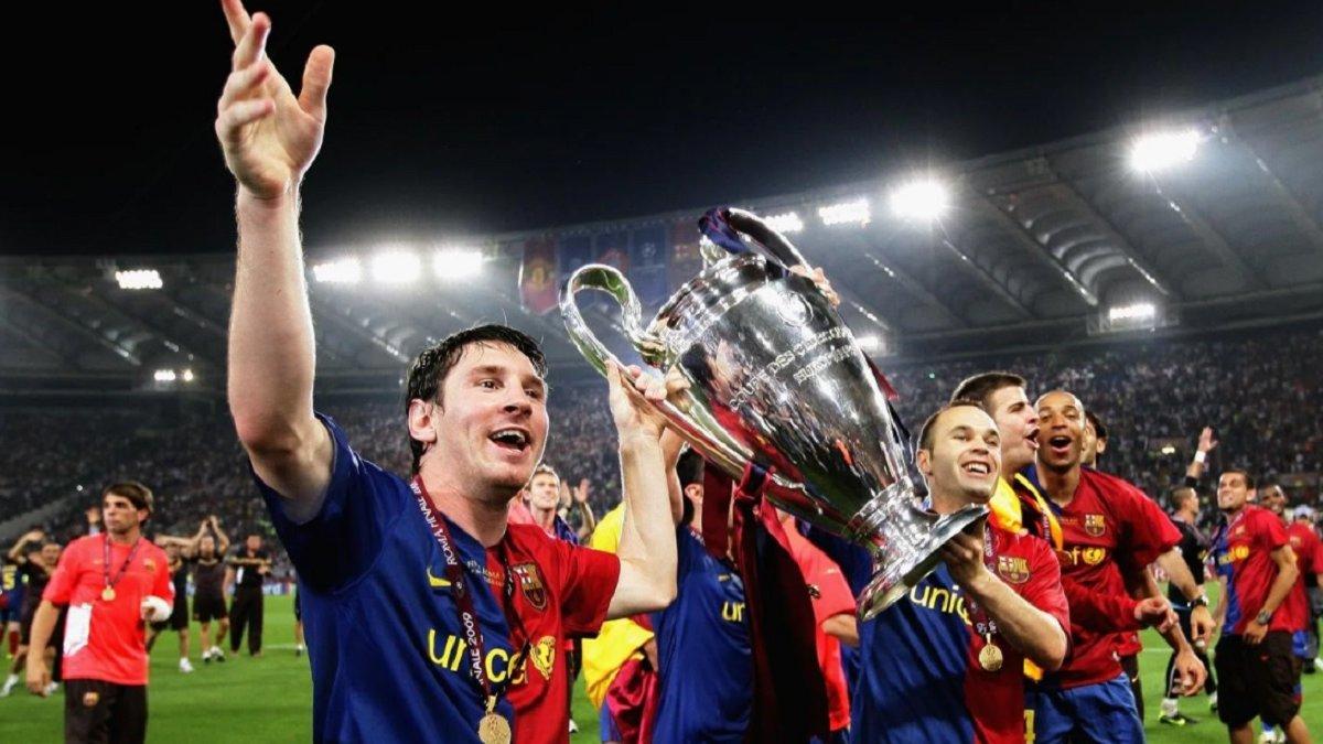 Якою буде оновлена Ліга чемпіонів – збільшення кількості учасників, незвичний формат, ліквідація групового етапу