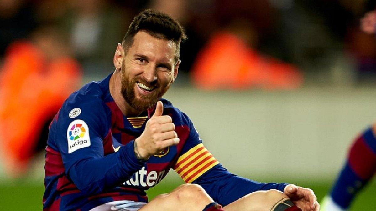 Мессі підпише новий контракт з Барселоною – клуб пообіцяв капітану трансферне диво