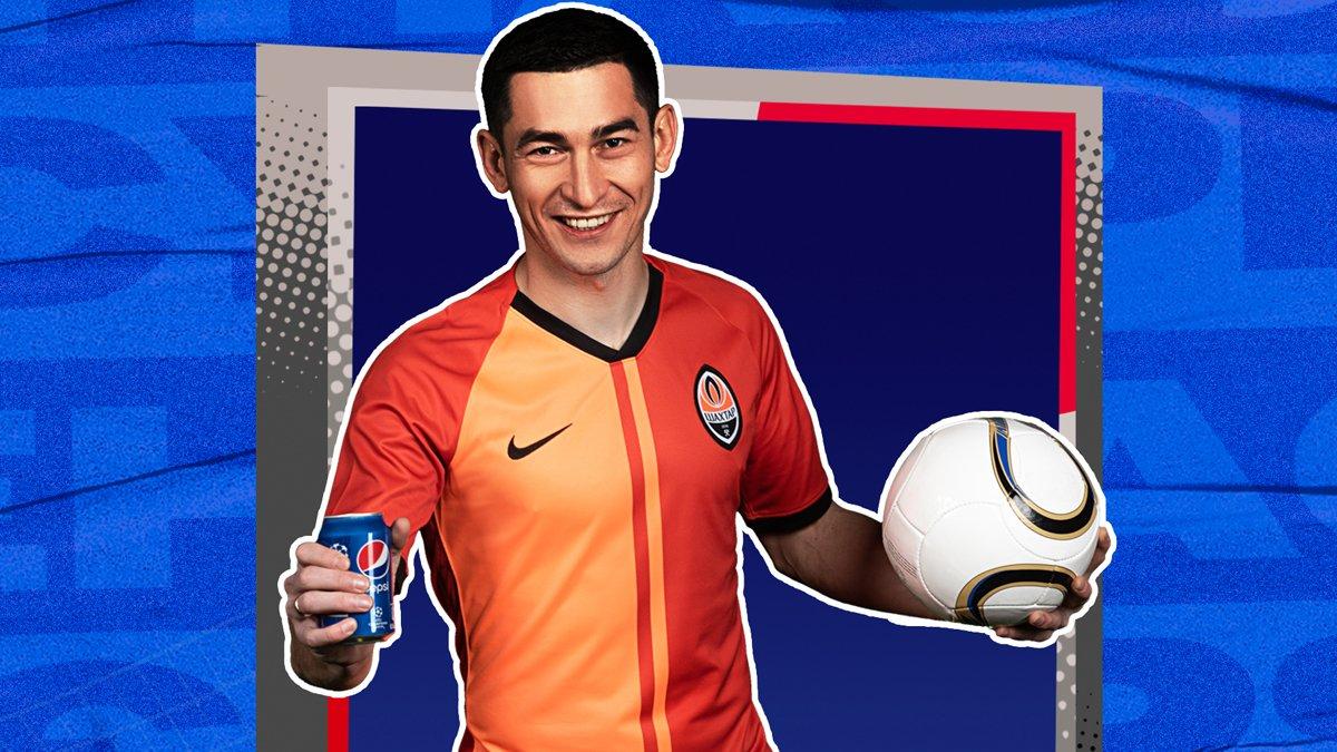 Прорыв к мечте: PEPSI и Шахтер ищут юных звезд футбола