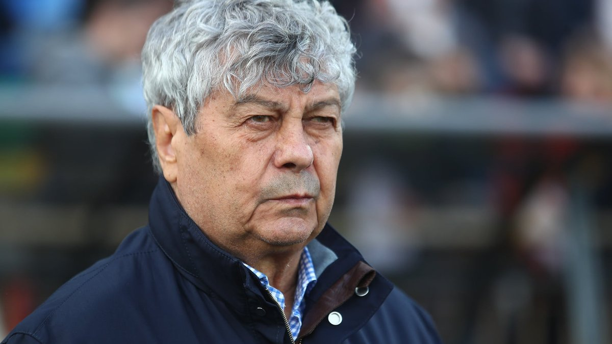 Ультрас Динамо объяснили свою очередную акцию против Луческу – румына не спасет даже победа в Лиге чемпионов
