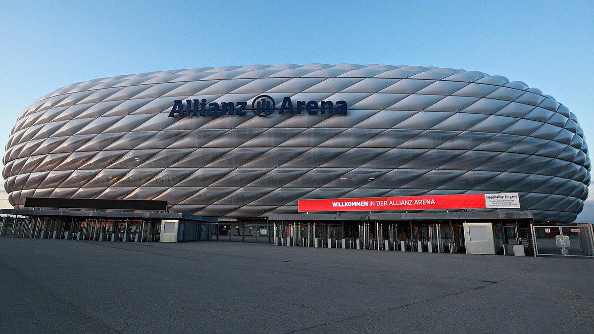 Євро-2020: Мюнхен офіційно зберіг право на проведення матчів турніру – з'явилось нове місто-господар