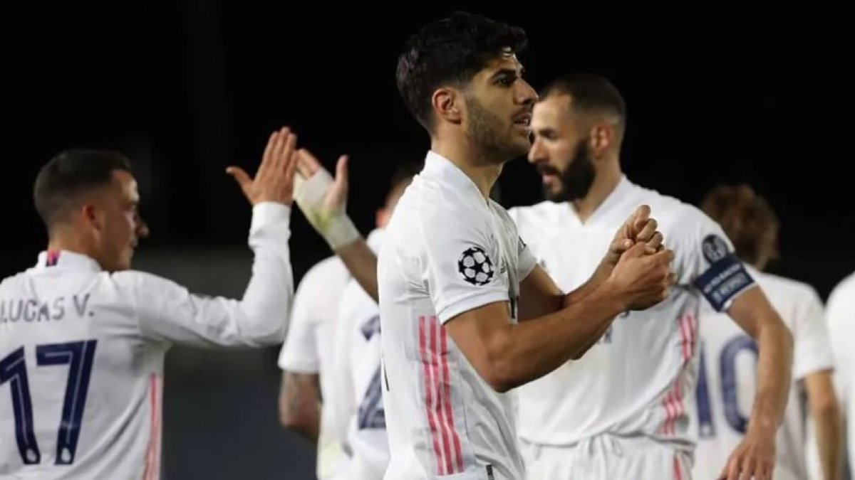УЕФА не исключит Реал из текущего розыгрыша Лиги чемпионов