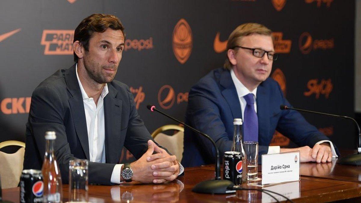Шевченко у Шахтарі – як відповідь Динамо та Луческу: несподіваний варіант і ще 5 тренерів на заміну Каштру