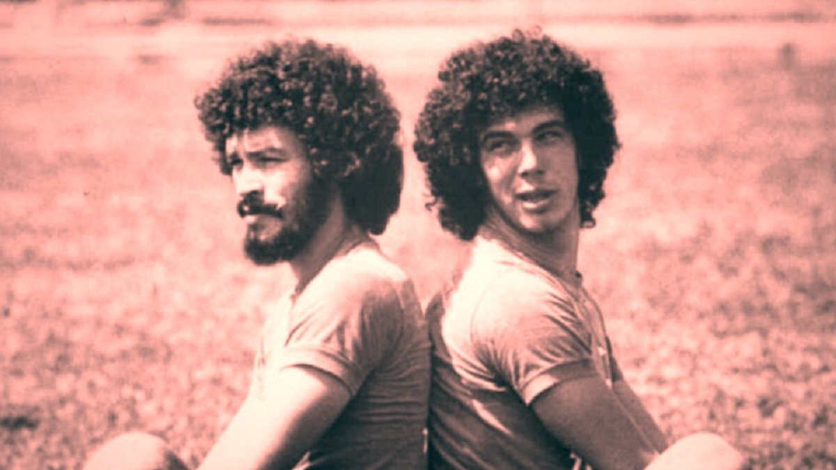 """Золоті 80-ті: Динамо забивало йому тричі, перша червона картка в історії Мундіалю і ще 28 фото """"старої школи"""""""