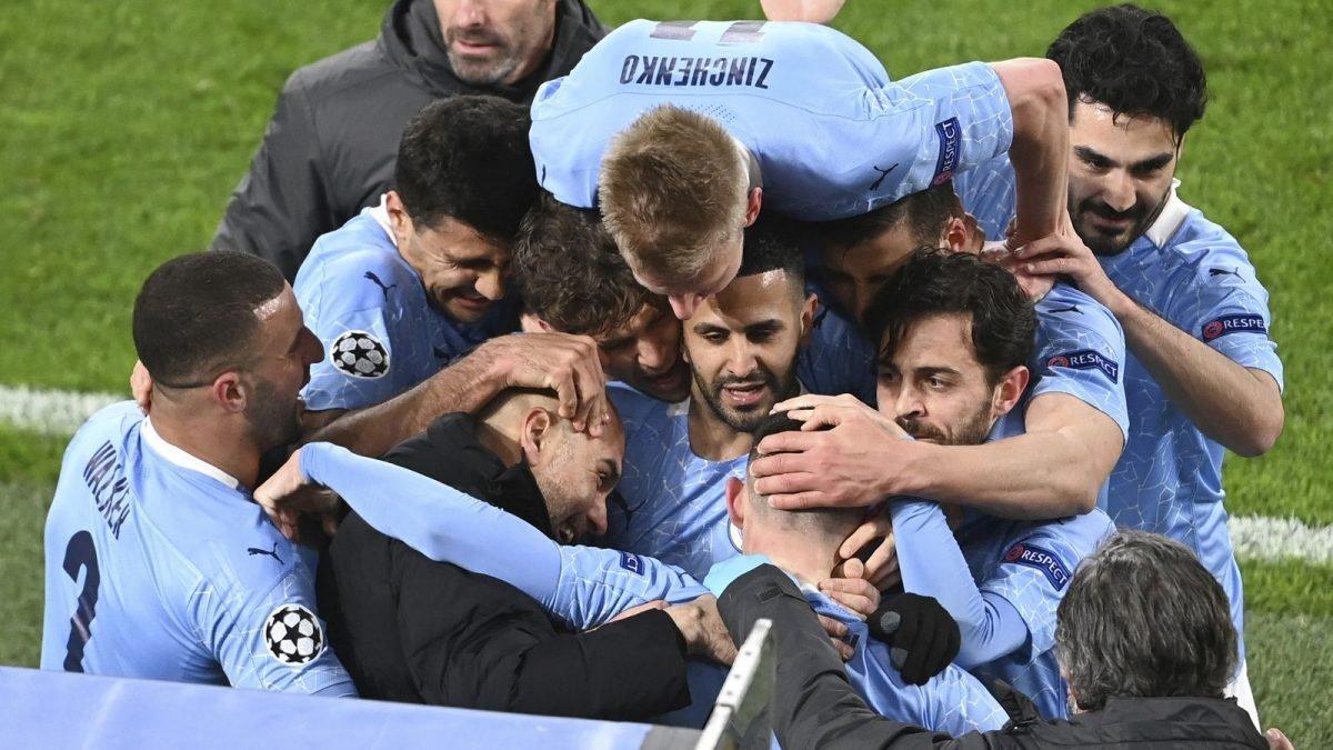 Манчестер Сіті – ПСЖ: прогноз і де дивитися матч 1/2 фіналу Ліги чемпіонів