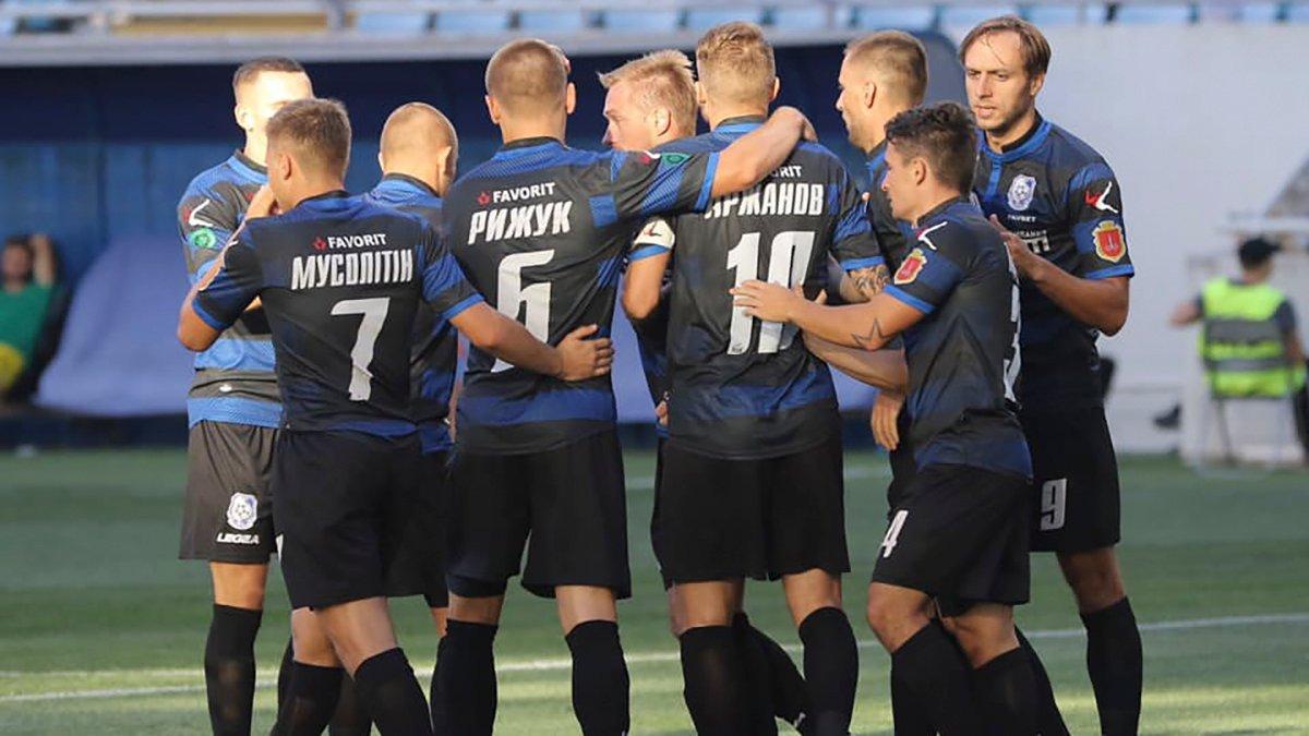 Чорноморець може підсилитись одразу 12 гравцями Динамо, – ЗМІ
