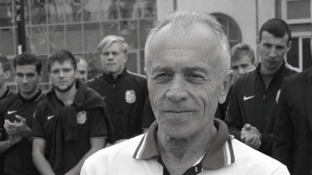 Помер легендарний капітан Чорноморця – він присвятив одеситам 15 років і ставав призером чемпіонату СРСР