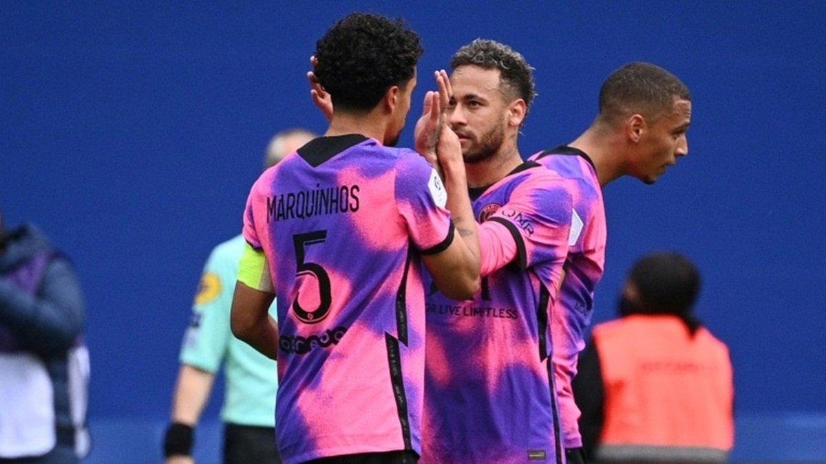 Реал знайшов довгострокову заміну Рамосу і Варану в ПСЖ