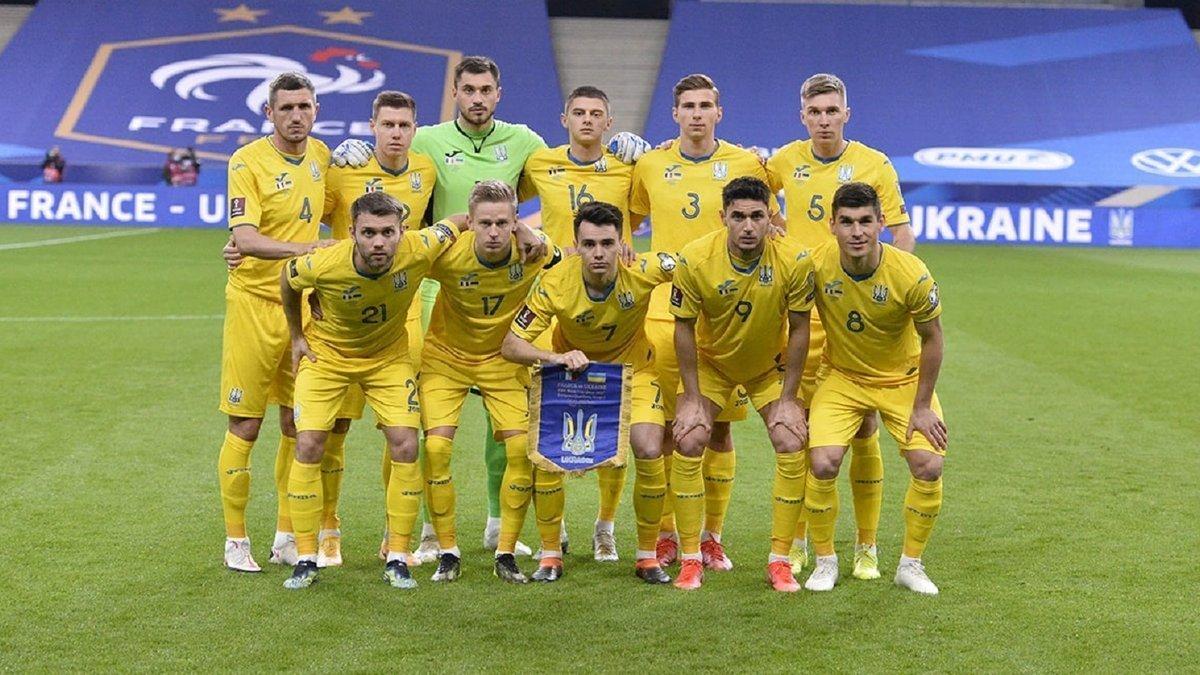 Шевченко може викликати на Євро-2020 більше гравців – УЄФА розширив заявку збірних