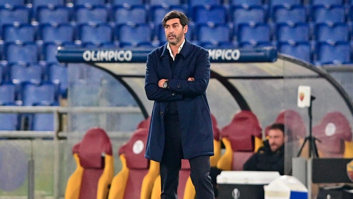 Фонсека офіційно покине Рому після завершення сезону